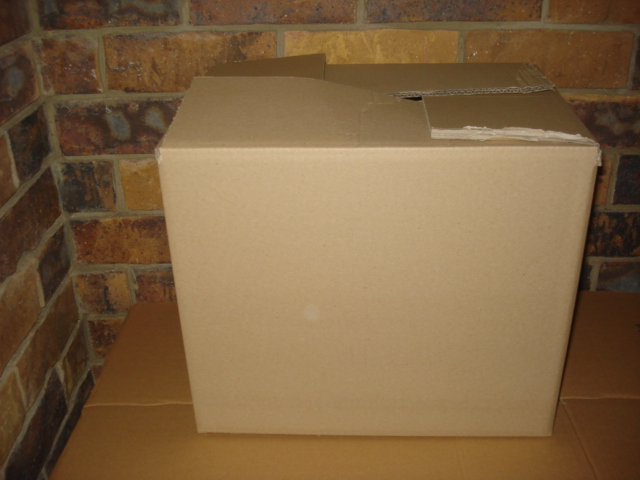 Crystal Packing Boxes – Moving Boxes 403mmx301mmx330mm