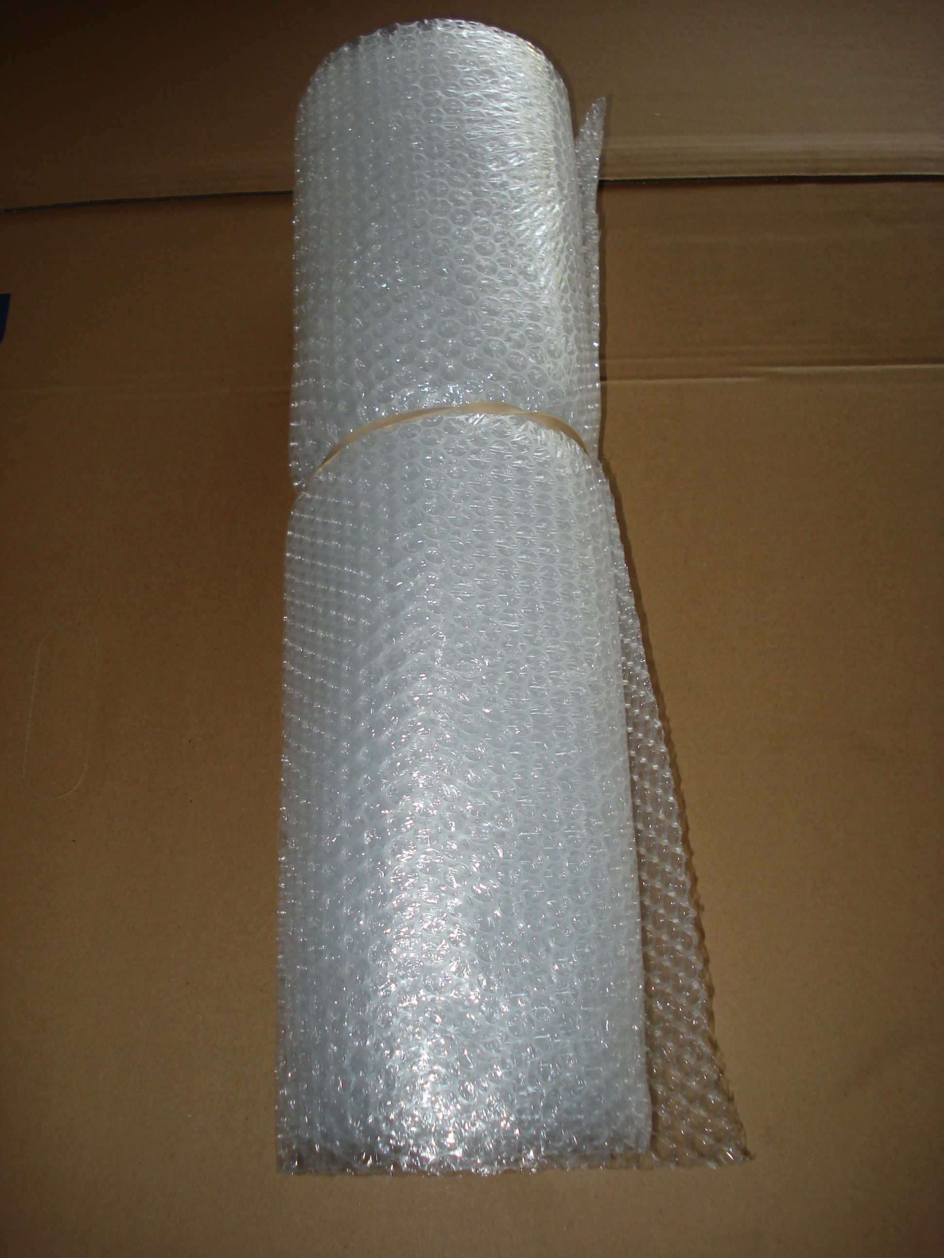 Bubble Wrap 5 meters (perferated 2.5 meters)