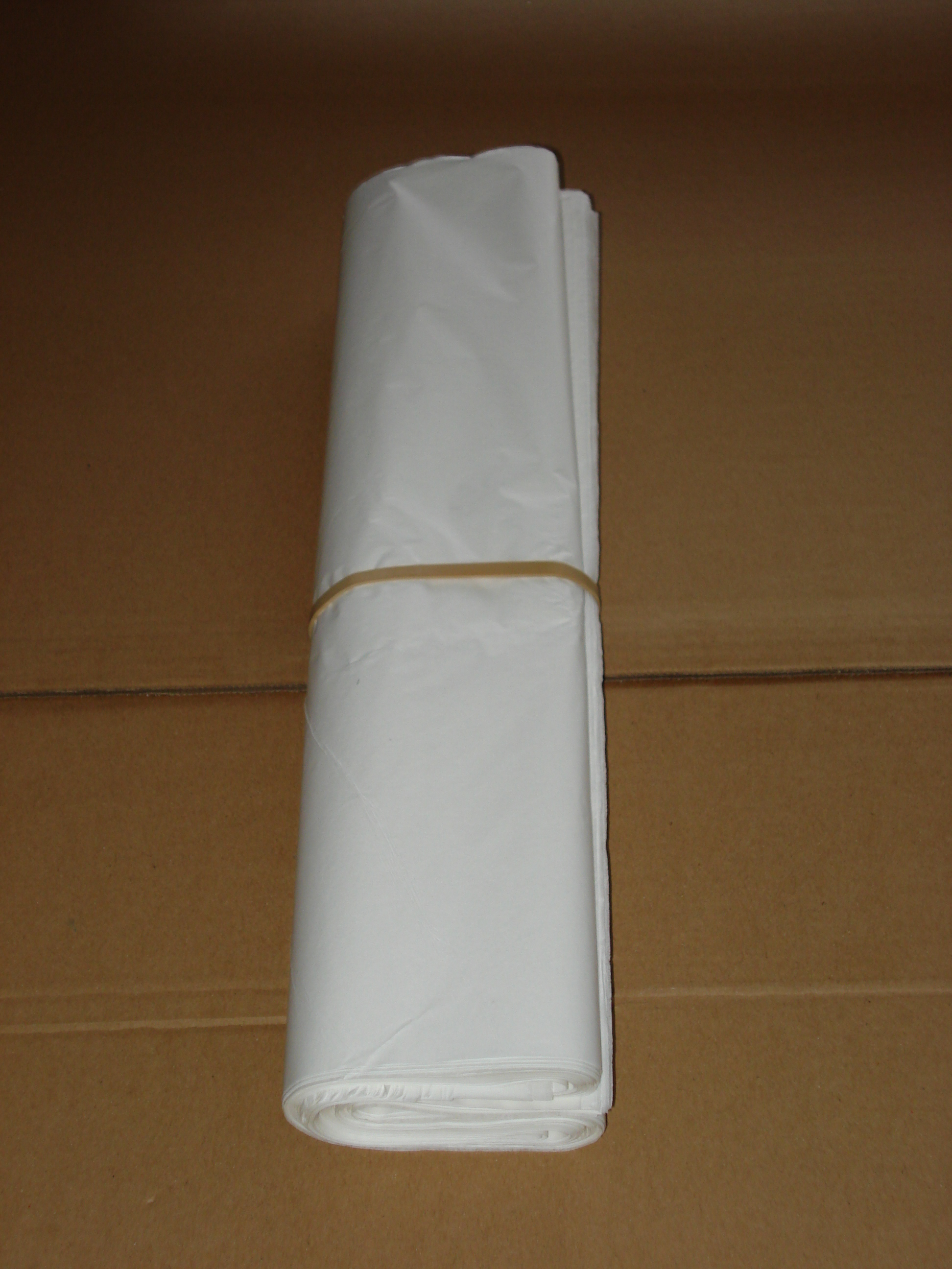 Tissue Paper Approx 120 Sheets