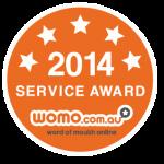 WOMO-2014