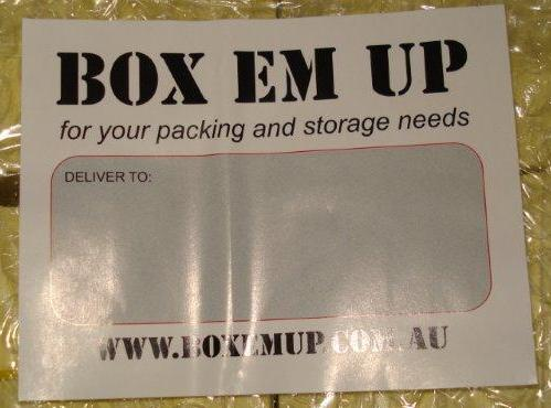 Boxemup - Packing Boxes For Sale in Brisbane