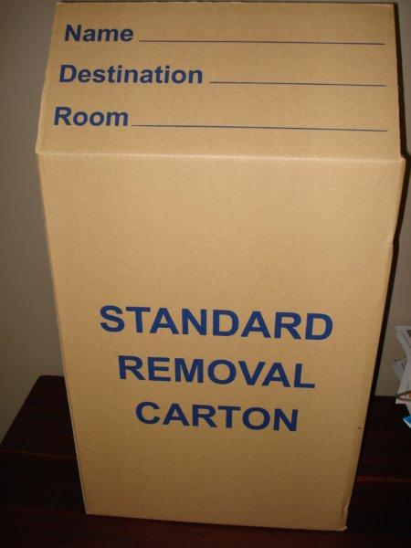 Large packing boxes for Sale in Brisbane