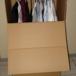 Packing boxes for sale in Brisbane – Portable robes