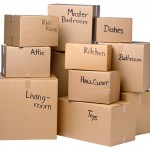Packing Boxes Moving Boxes Brisbane One Bedroom Quick Pack