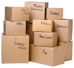Cardboard Boxes Brisbane Storage Boxes