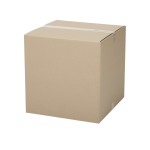 Cube Box 500x500x500mm Twin Wall